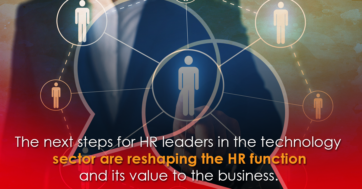 HR In Tech Companies (How Tech companies are making progress in HR over old industry)